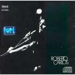 Roberto Carlos Discografia completa RC1970