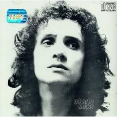 Roberto Carlos Discografia completa RC1972
