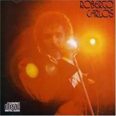 Roberto Carlos Discografia completa RC1977