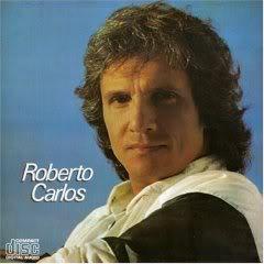 Roberto Carlos Discografia completa RC1980