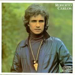 Roberto Carlos Discografia completa RC1981