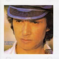 Roberto Carlos Discografia completa RC1983