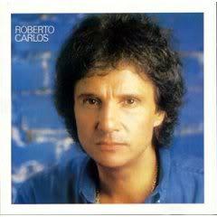 Roberto Carlos Discografia completa RC1984