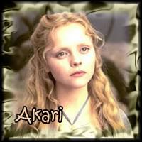 Personajes de Sidney Akari-1