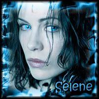 Personajes de Sidney Selene1