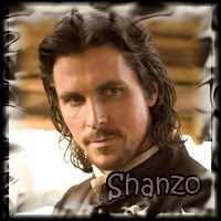 Personajes de Sidney Shanzo1