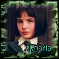 Personajes de Sidney Shayla1