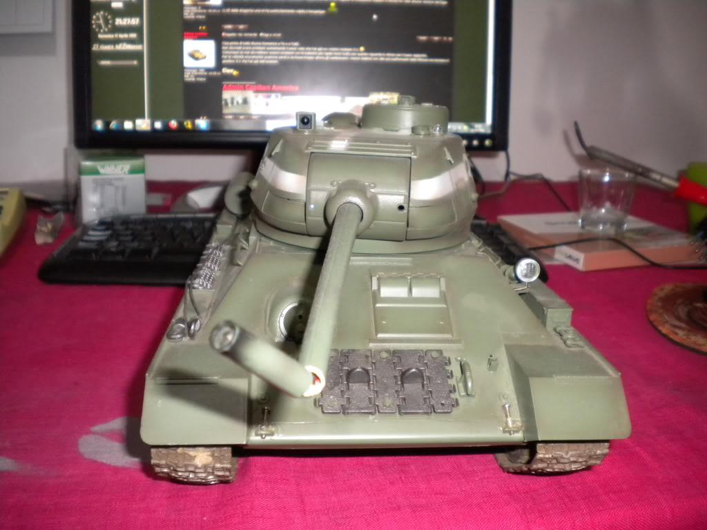 T-34, che passione!!! (Work in progress) DSCN1561