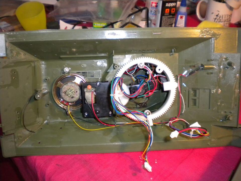 T-34, che passione!!! (Work in progress) DSCN1566