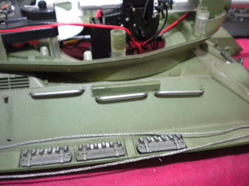 T-34, che passione!!! (Work in progress) - Pagina 4 DSCN1618
