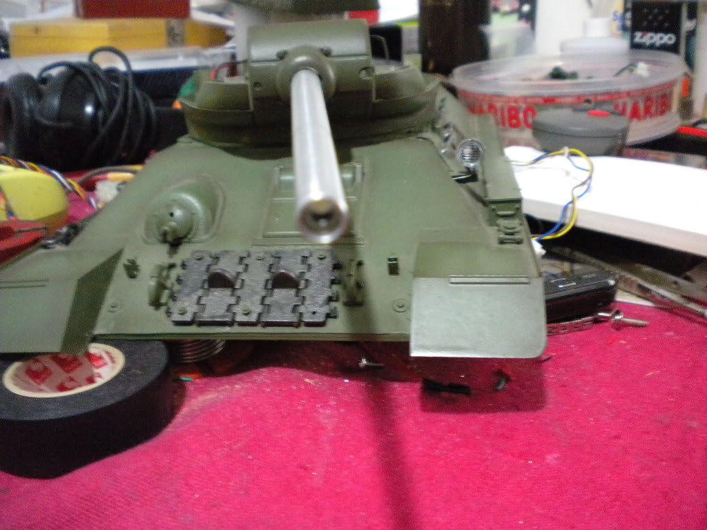 T-34, che passione!!! (Work in progress) - Pagina 4 DSCN1620