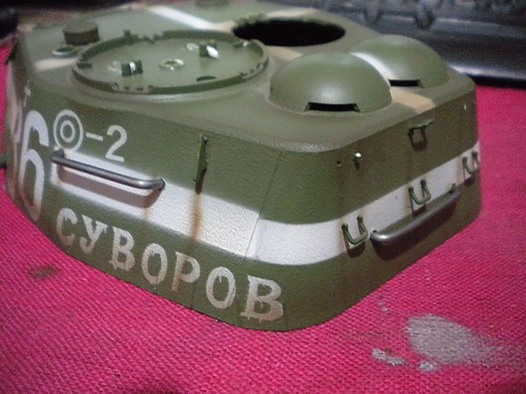 T-34, che passione!!! (Work in progress) - Pagina 4 DSCN1622
