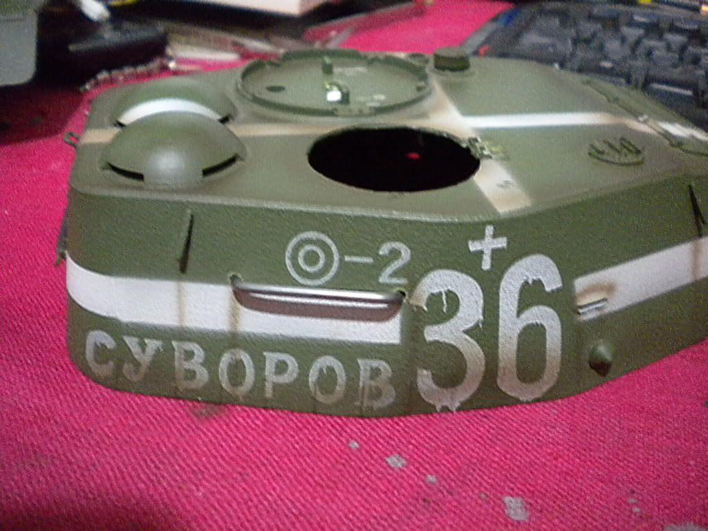 T-34, che passione!!! (Work in progress) - Pagina 4 DSCN1623