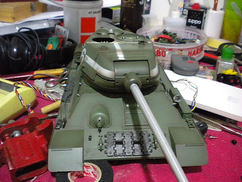 T-34, che passione!!! (Work in progress) - Pagina 4 DSCN1624