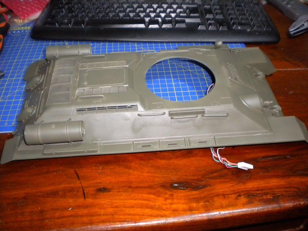 T-34, che passione!!! (Work in progress) - Pagina 9 DSCN2102
