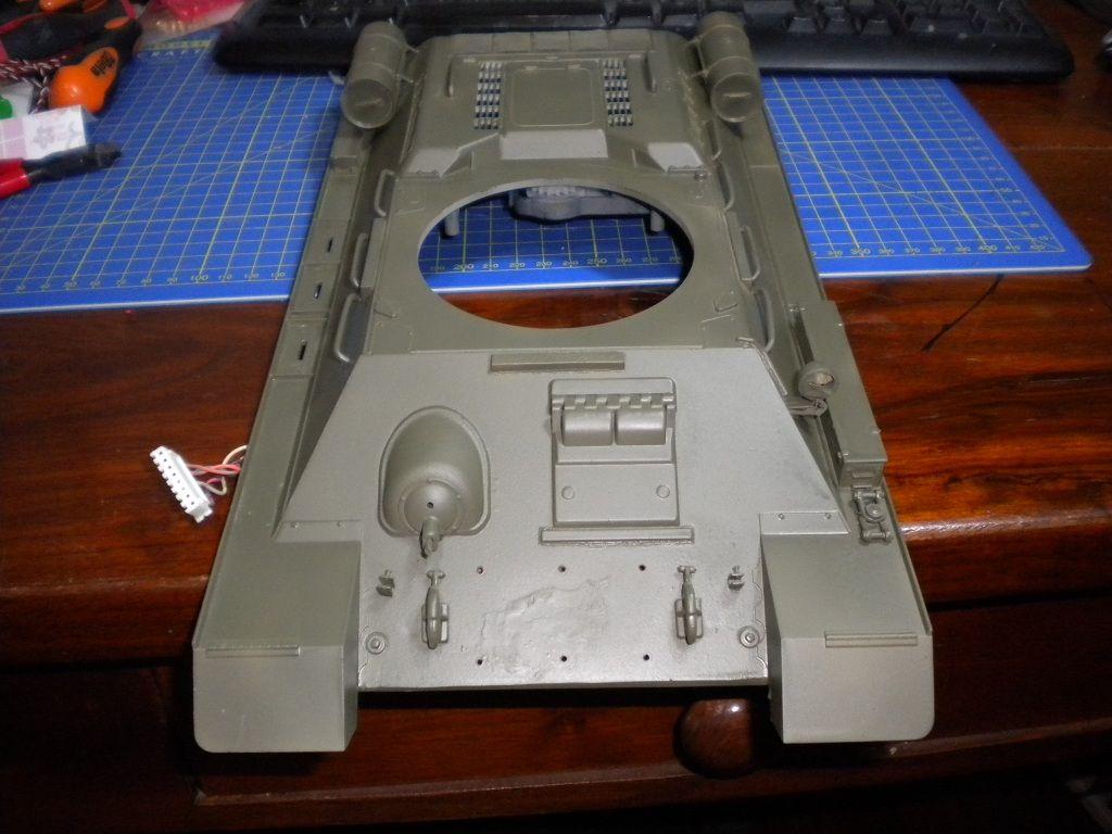 T-34, che passione!!! (Work in progress) - Pagina 9 DSCN2103