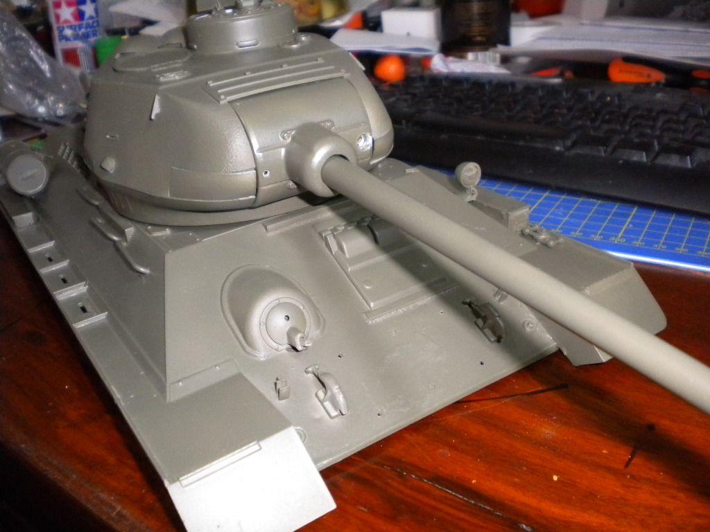 T-34, che passione!!! (Work in progress) - Pagina 9 DSCN2109