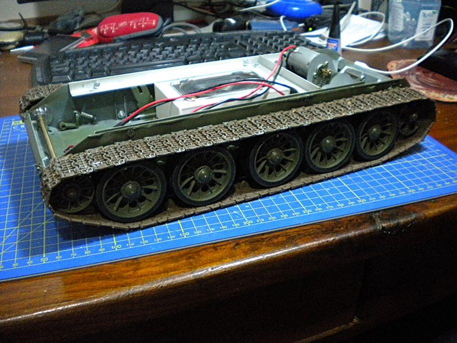 T-34, che passione!!! (Work in progress) - Pagina 10 DSCN2195_zps96d9d074