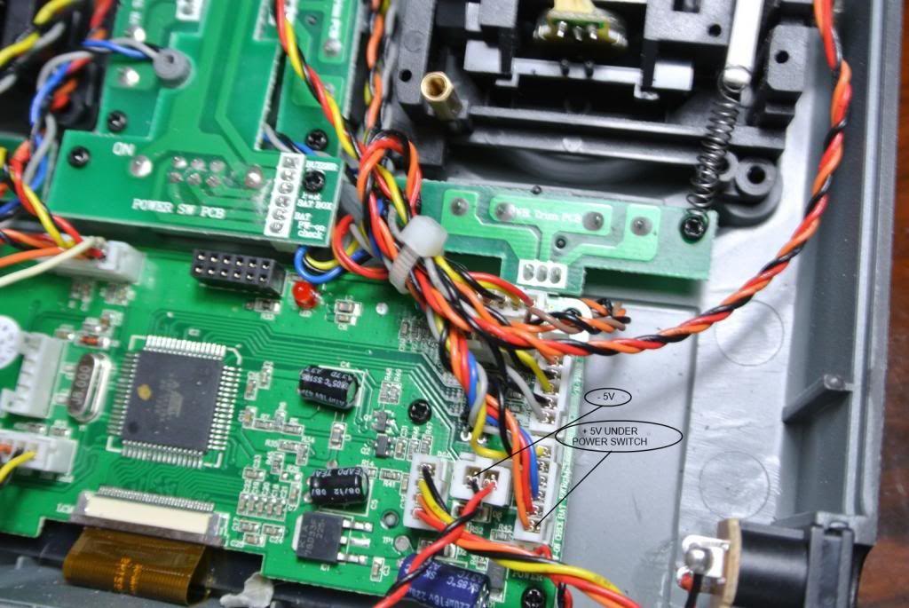 YMFWR progetto per carri radiocomandati con battle system [ELETTRONICA] DSC_0040_zps083b55fc