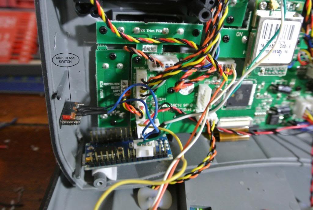 YMFWR progetto per carri radiocomandati con battle system [ELETTRONICA] DSC_0043_zps17f6abbf