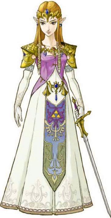 **F.C de Zelda** 11jz7