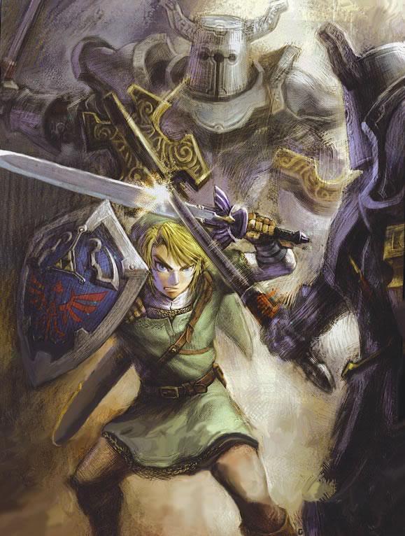 **F.C de Zelda** 1gv7