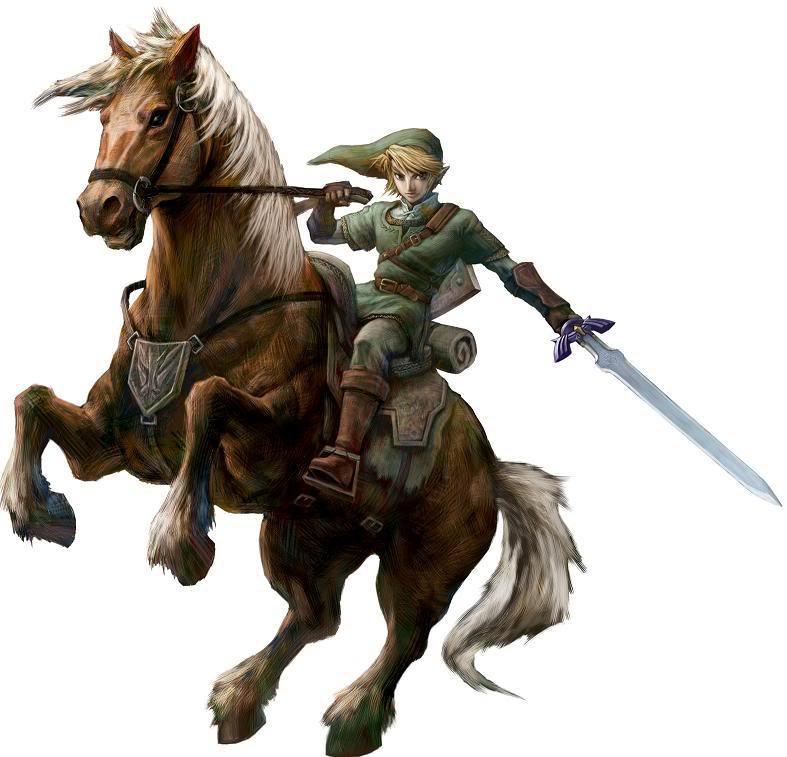 **F.C de Zelda** 3yg6