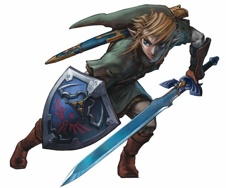 **F.C de Zelda** 5wa2