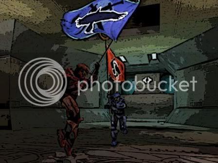 Capture the Flag (CTF) 11-6-10 Halo02-ctf