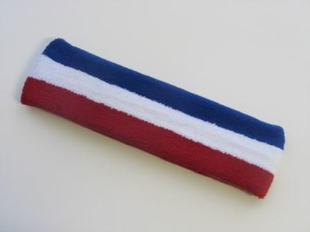 Capture the Flag (CTF) 11-6-10 Headband