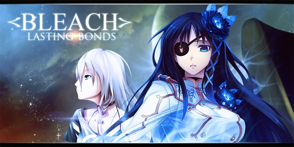 Lasting Bonds - Bleach Lbv311_zps706b6292