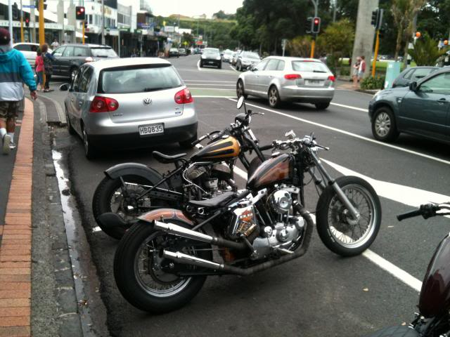 Auckland Crew - Beer and Mussels Run GreaseMonkeysDec2013002