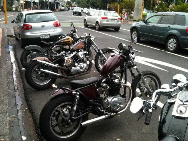 Auckland Crew - Beer and Mussels Run GreaseMonkeysDec2013003