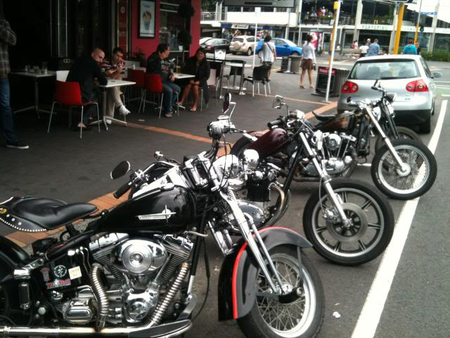 Auckland Crew - Beer and Mussels Run GreaseMonkeysDec2013004