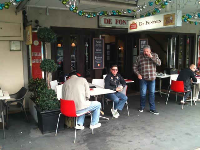 Auckland Crew - Beer and Mussels Run GreaseMonkeysDec2013005