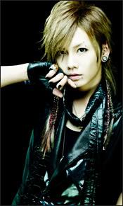 Perfil Kazuki Member02