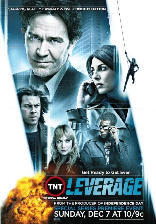 Leverage Season 1 Complete DVD-Rip 15yt1l0