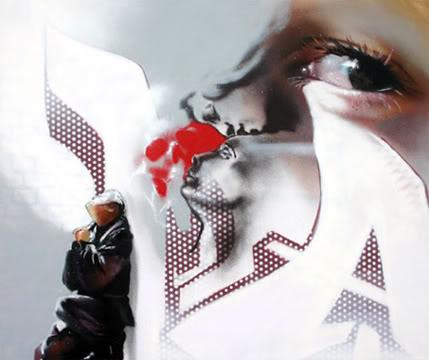 General Graffiti ART_maclaim