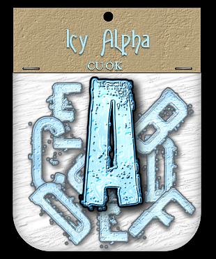 CU Icy Alpha (Bits N Bobs) Icyalpha-BAB