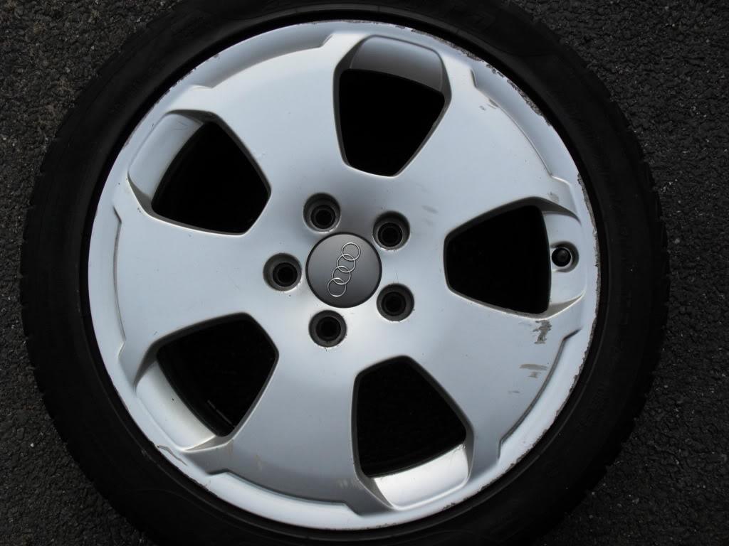 wheel refurbs, custom bits pinstriping and more!...... - Page 11 SAM_1930