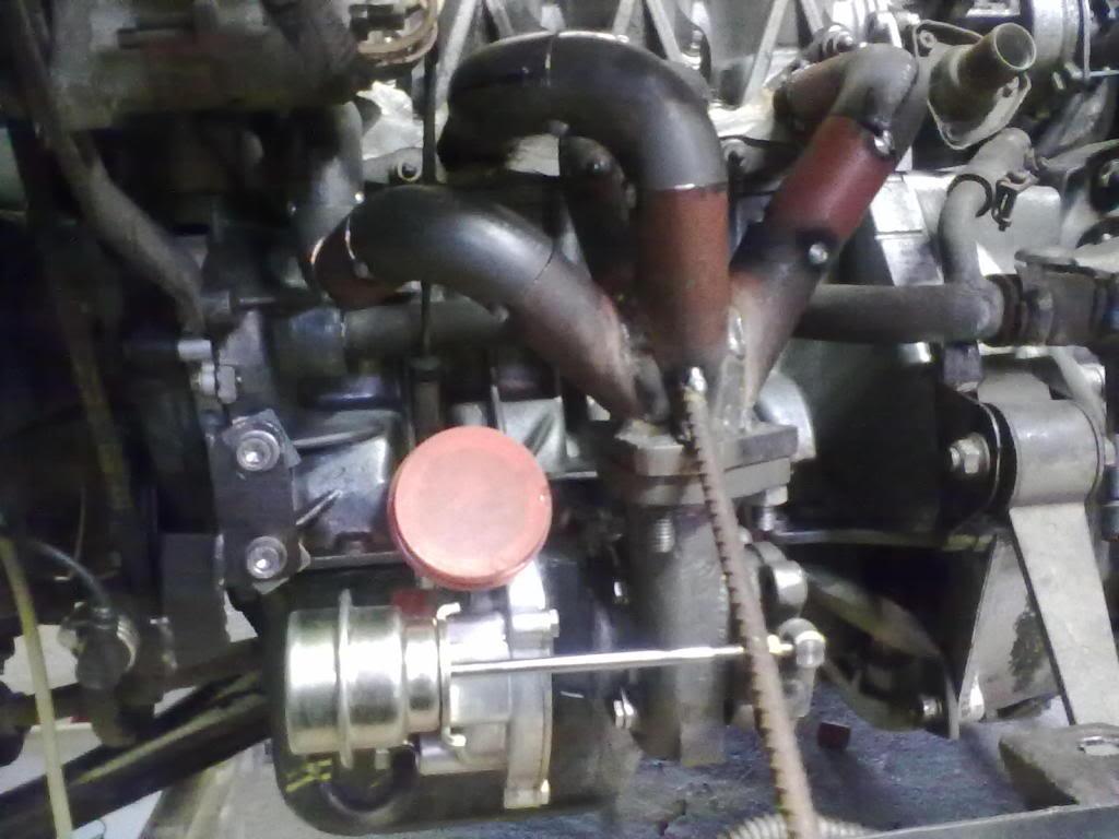 E34 RRT - nissan micra k10 turbo 122whp 174wnm @1,2bar 07092010019