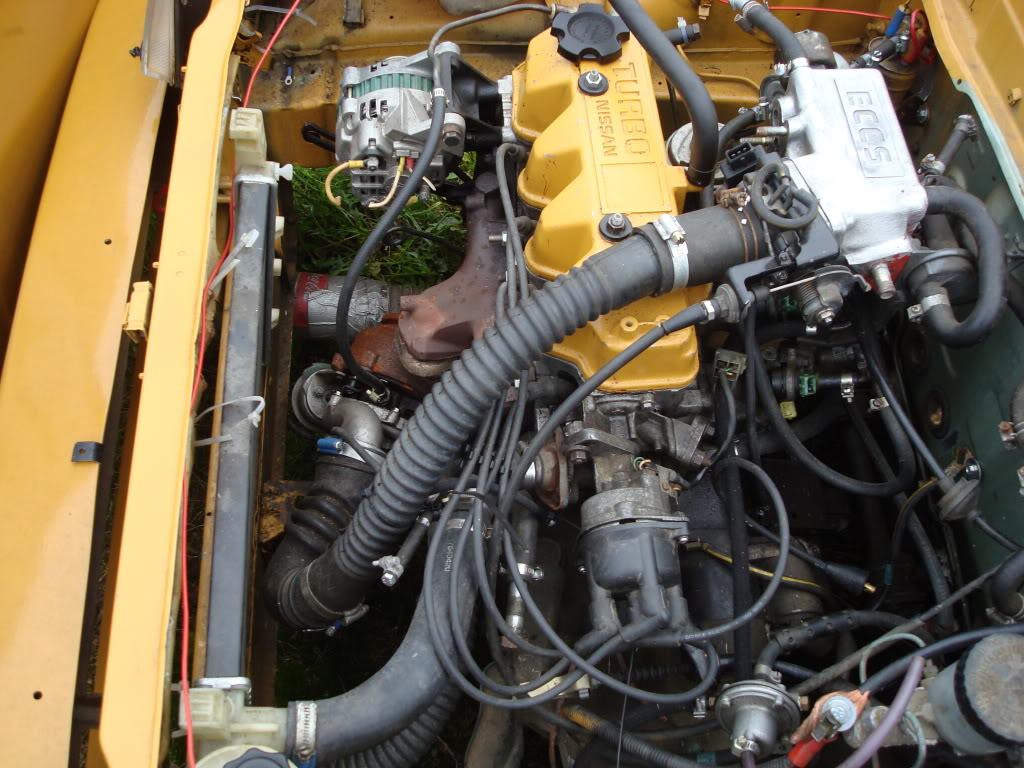 E34 RRT - nissan micra k10 turbo 122whp 174wnm @1,2bar DSC02778