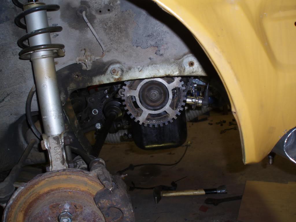 E34 RRT - nissan micra k10 turbo 122whp 174wnm @1,2bar P2050431