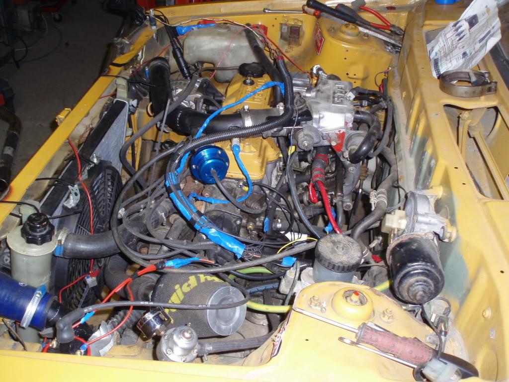 E34 RRT - nissan micra k10 turbo 122whp 174wnm @1,2bar P2050433