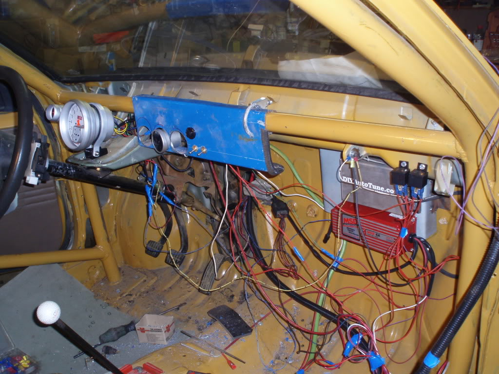 E34 RRT - nissan micra k10 turbo 122whp 174wnm @1,2bar P2050436