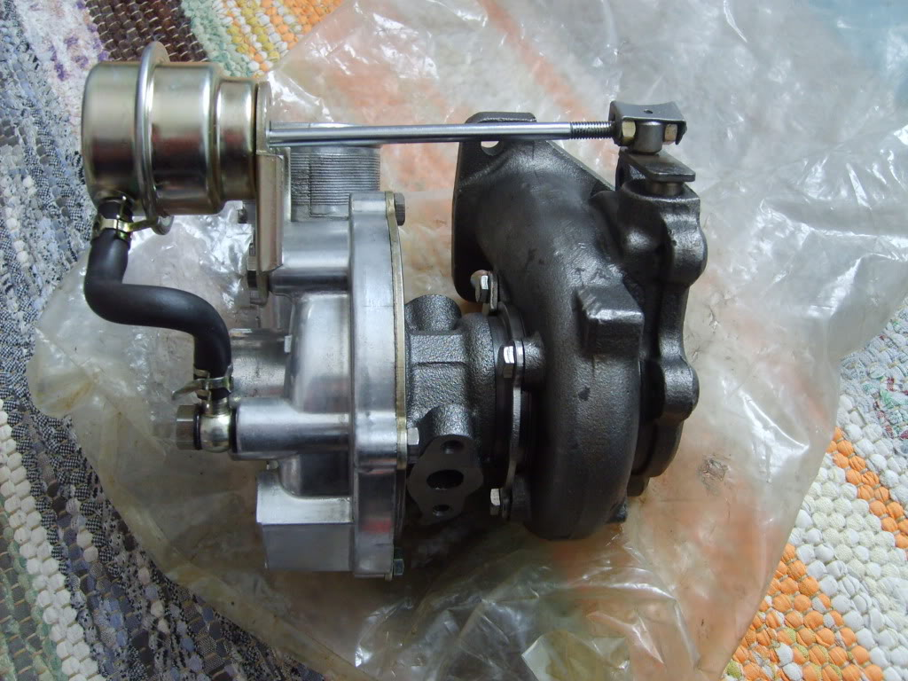 E34 RRT - nissan micra k10 turbo 122whp 174wnm @1,2bar S5000092