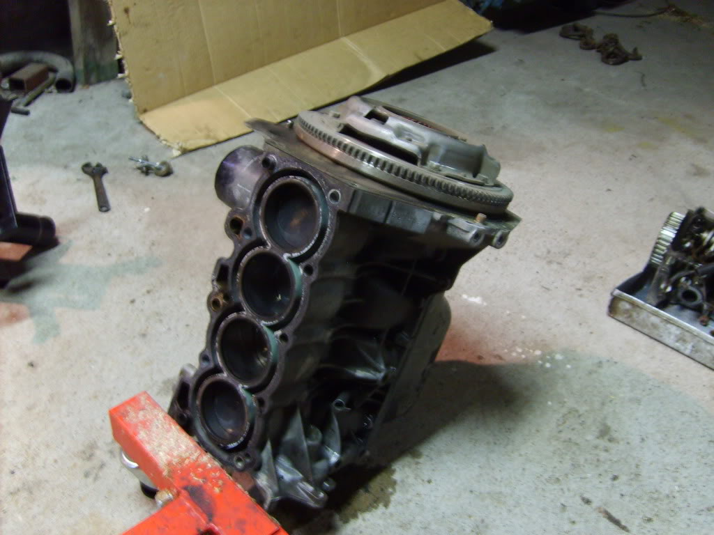 E34 RRT - nissan micra k10 turbo 122whp 174wnm @1,2bar S5000108