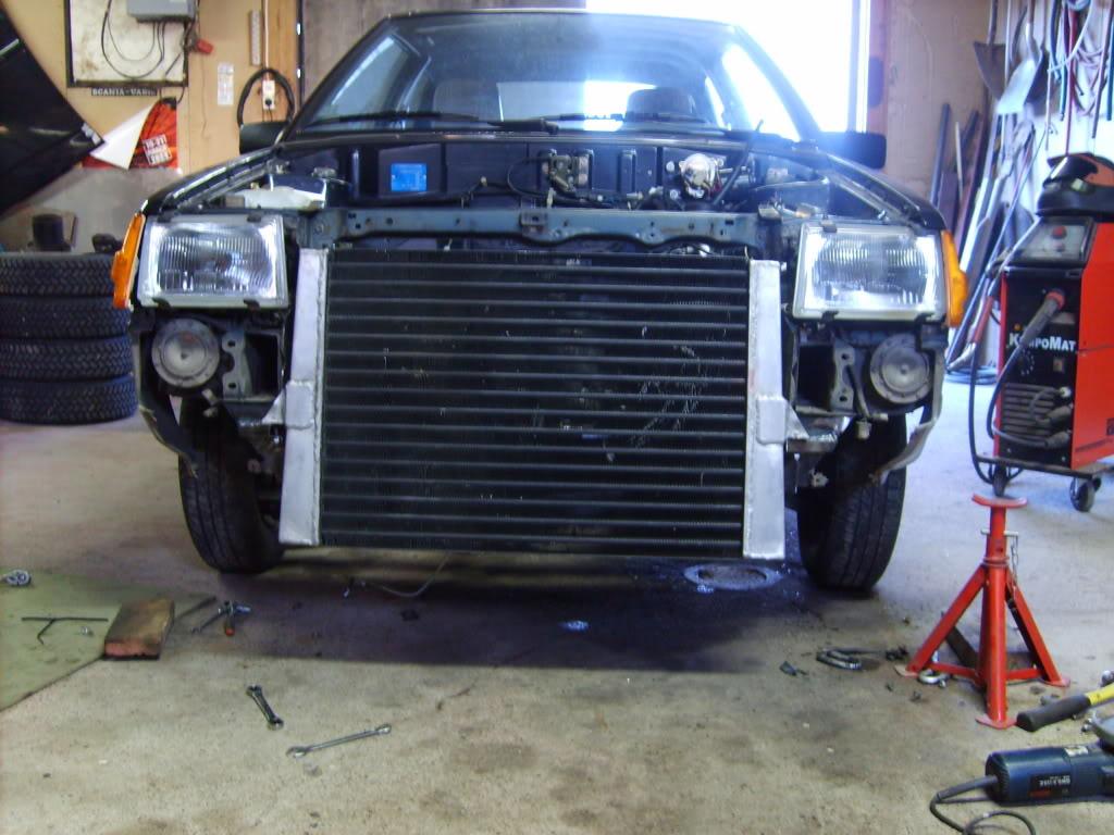E34 RRT - nissan micra k10 turbo 122whp 174wnm @1,2bar S5000119