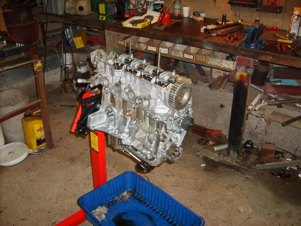 E34 RRT - nissan micra k10 turbo 122whp 174wnm @1,2bar S5000159