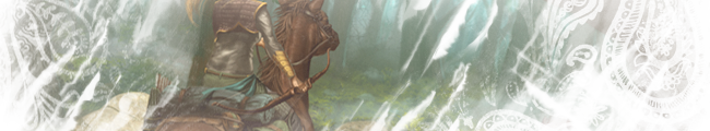Alagaësijske pasme konj Anorec